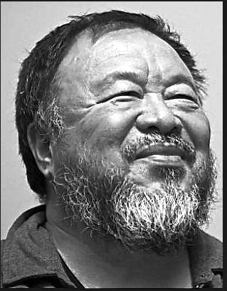 Ai Weiwei - Artists
