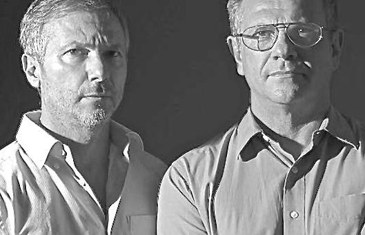 Campana Brothers - Artists