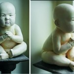 SEUNG-KOO-LEE Untitled (waiting child)