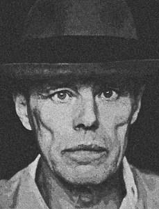 Joseph Beuys 229x300 - Joseph Beuys