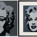 Warhol Sunday B Morning Mailyn 11.24 silkscreen - Graphics