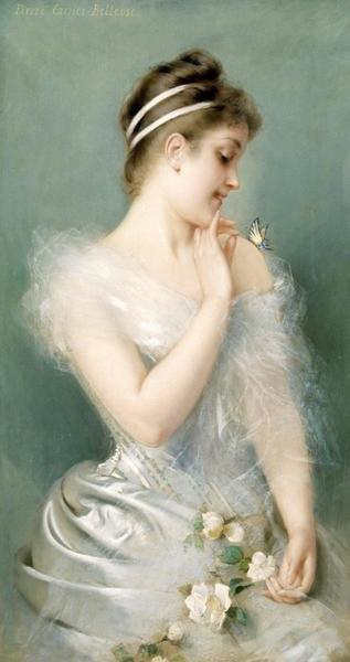 Image result for Pierre Carrier-belleuse