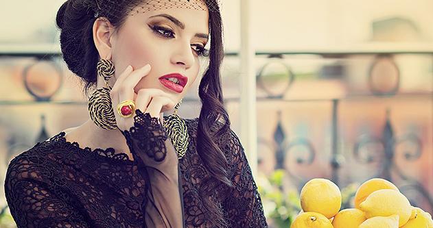 Lady in Paris encompassing the Parisian Lifestyle