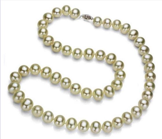Tulcy Freshwater Pearls