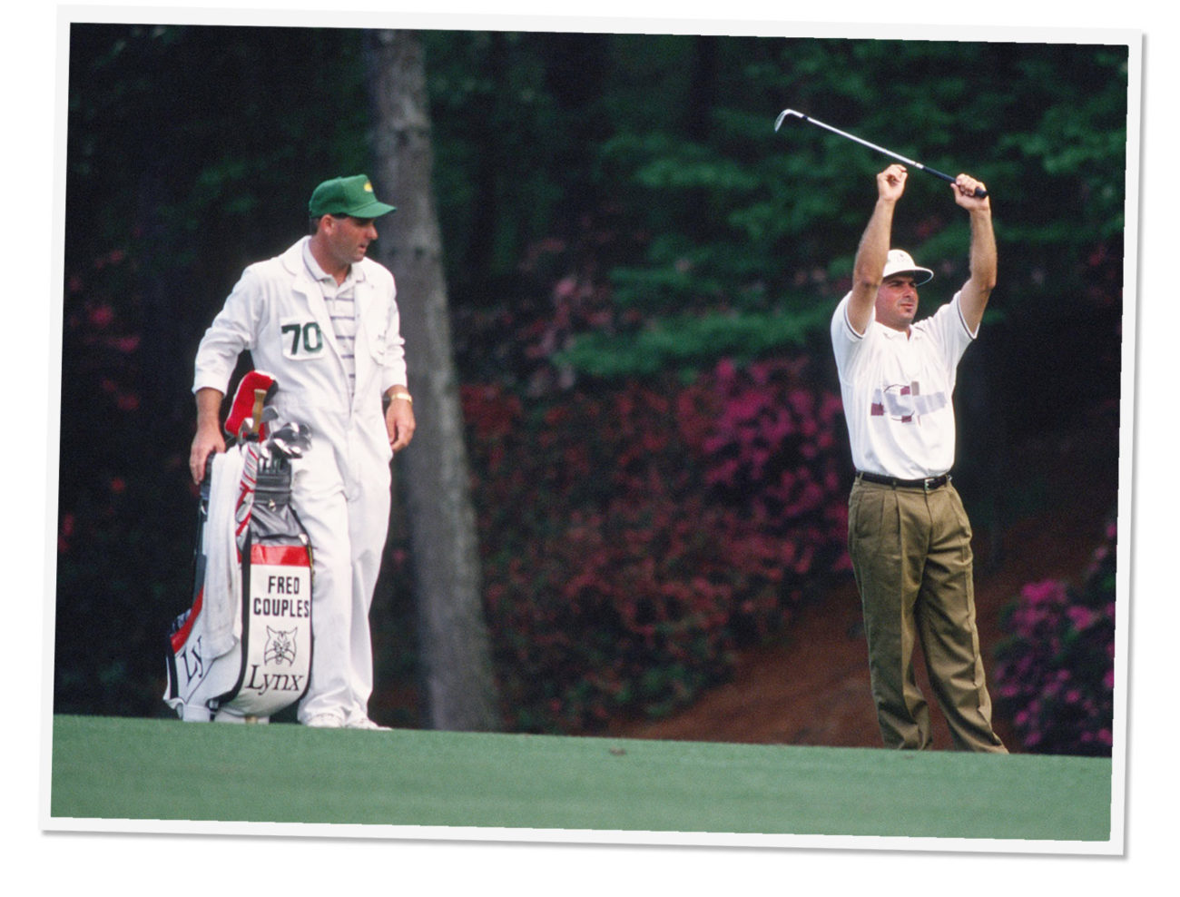 (Photo: Augusta National/Getty Images)
