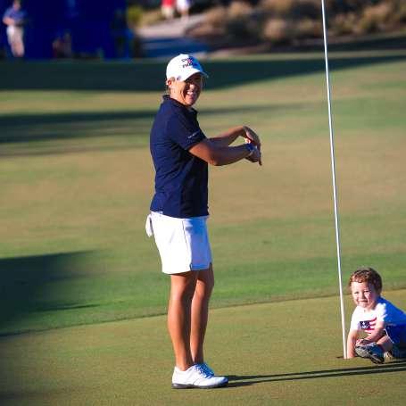 LPGA Going Through A Welcome Baby Boom