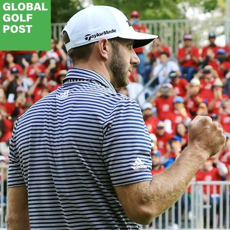 Read Global Golf Post, Feb. 25