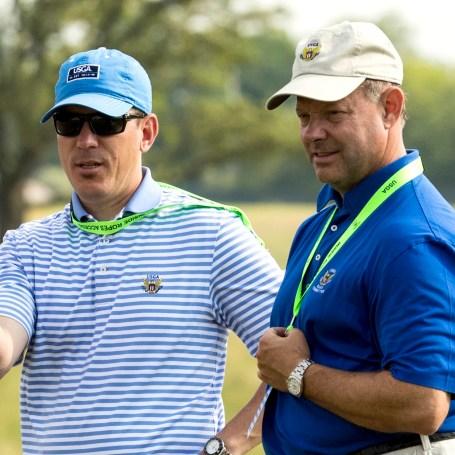 USGA Officials Happy With Rules Despite PGA Tour Complaints