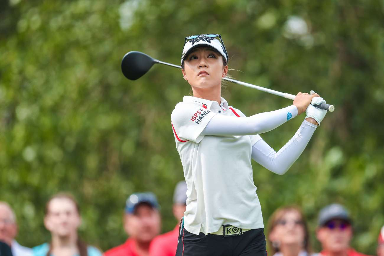 At The Aussie Open, Can Lydia Ko Regain Her Glow?