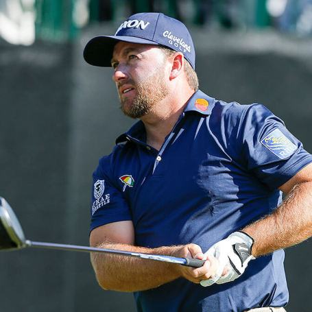 McDowell Fighting For Berth In Home Open