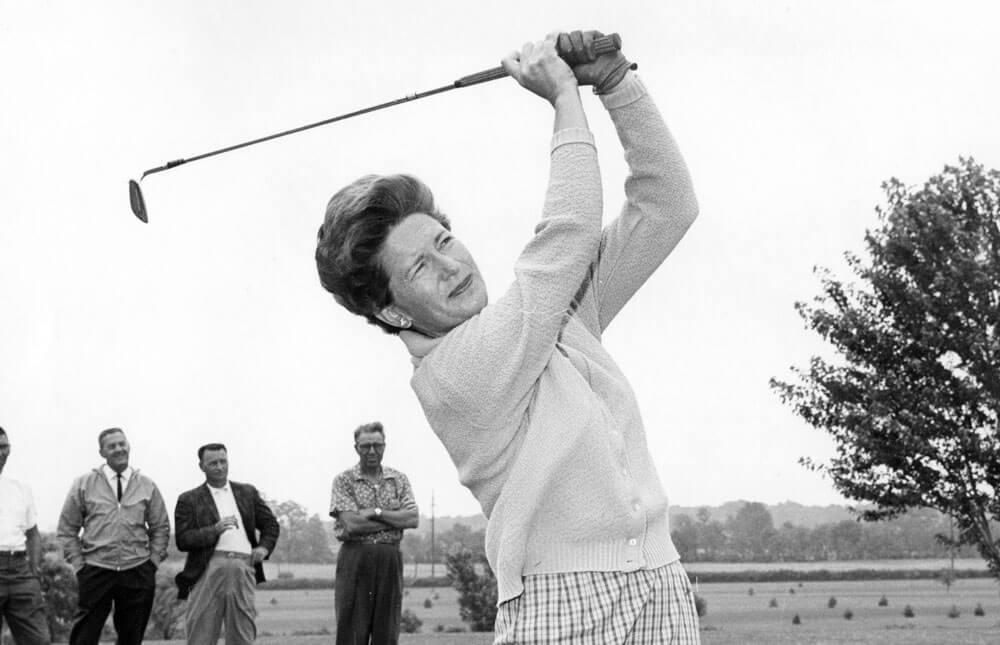 Marilynn Smith: 1929-2019