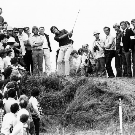 The Legend of Seve