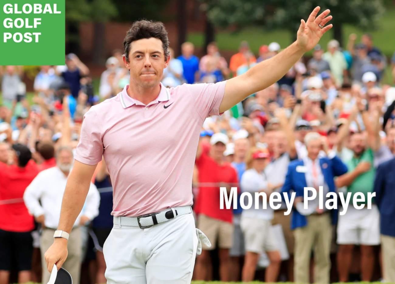Read Global Golf Post, Aug. 26