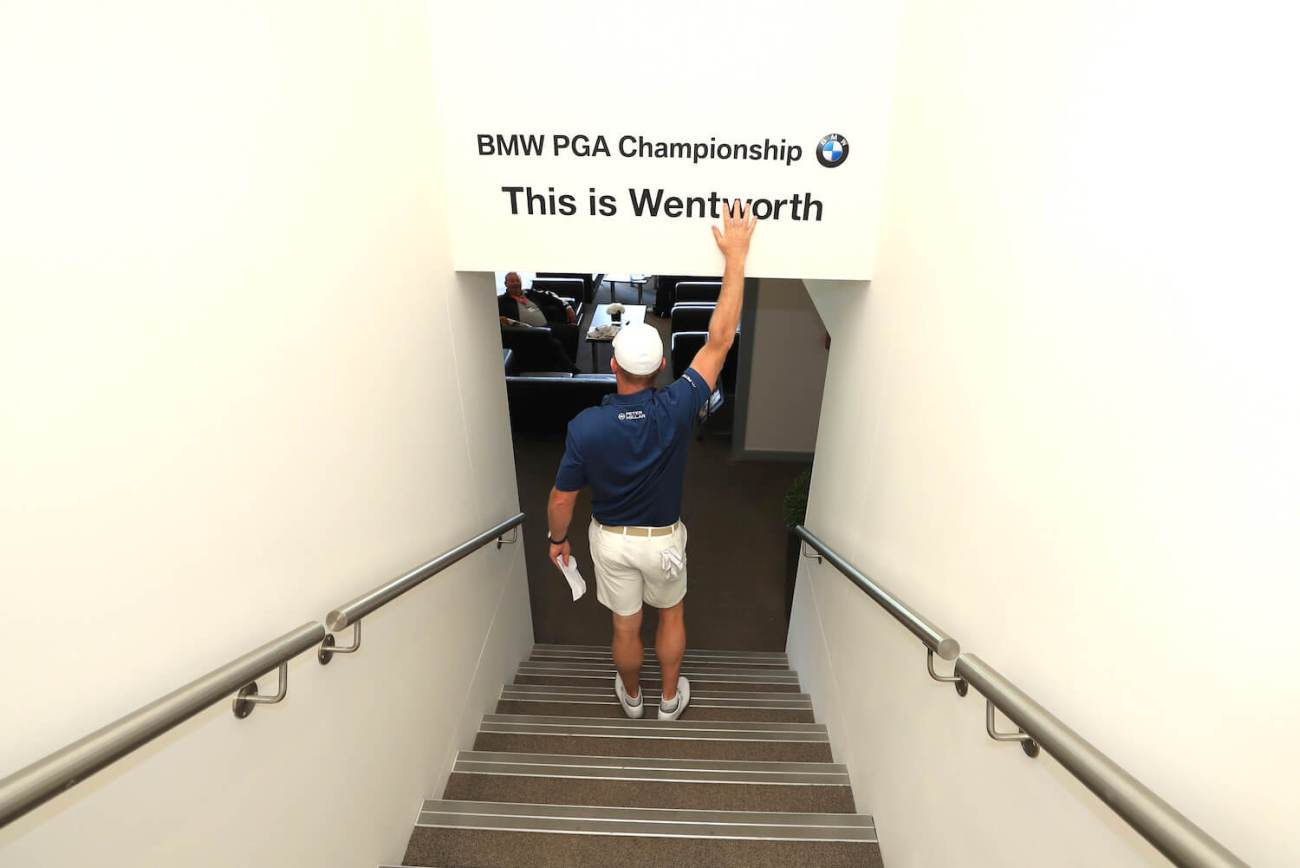 BMW PGA Championship A Cut Above In European Golf