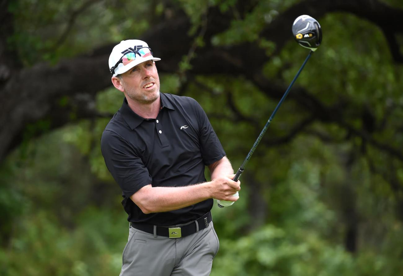 Golf Community Stands Tall At Bahamas Strong Pro-Am