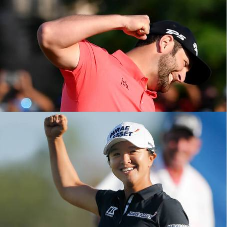 Read Global Golf Post, Nov. 25