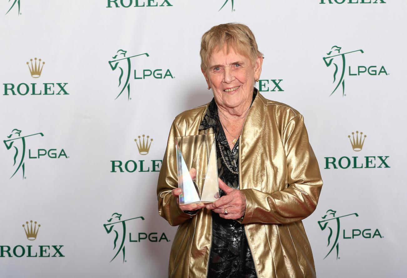 Shirley Spork Still Lighting A Spark At 92