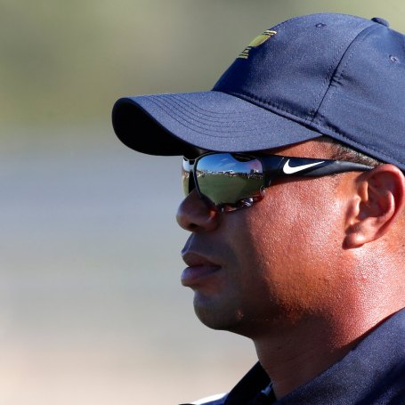 Easy Presidents Cup Call: Tiger Woods Picks Tiger Woods