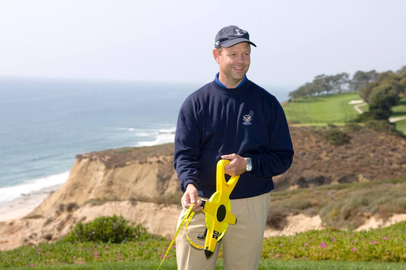 Solution To Golf's Distance Problem Is Elusive