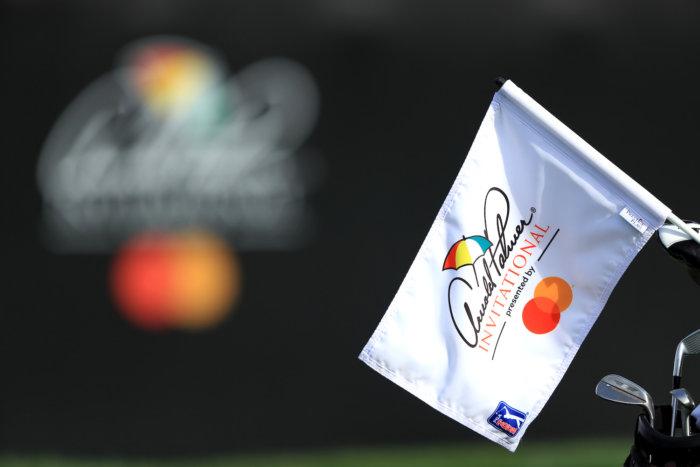 Arnold Palmer Invitational flag