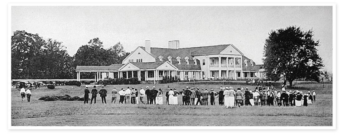 Brooklawn Golf Club