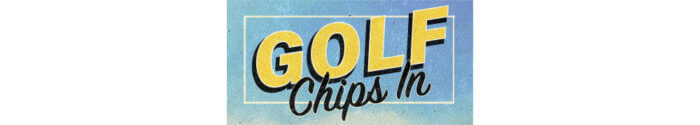 Global Golf Post Golf Chips In
