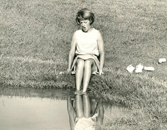 Susie Maxwell Berning