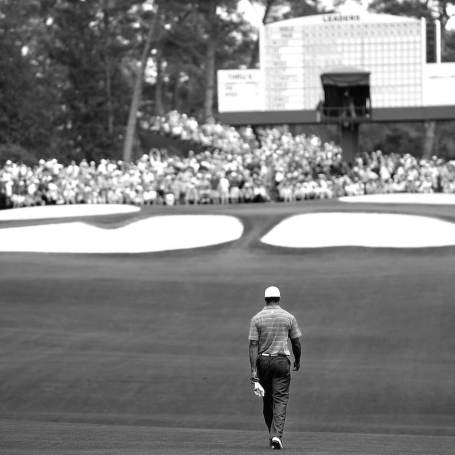 Masters Diary Captures Memorable Moments