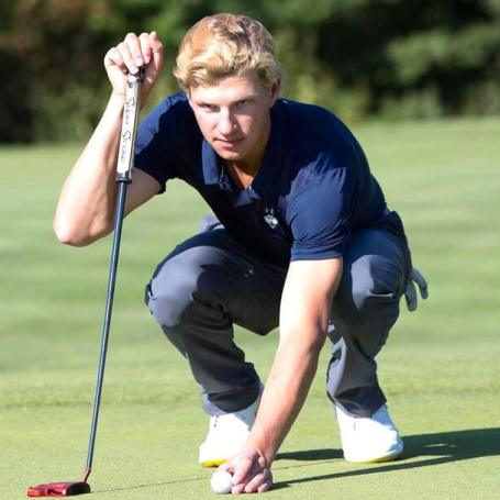 Pandemic Fallout Puts College Golf Programs In Peril