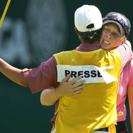 Amateurs Have Rich History At U.S. Women's Open
