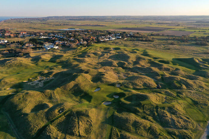 Royal St. Georges