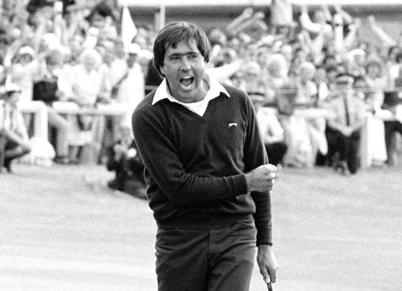 1984 Open: Triumphant Roar