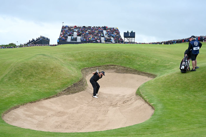 Shane Lowry Open Championship