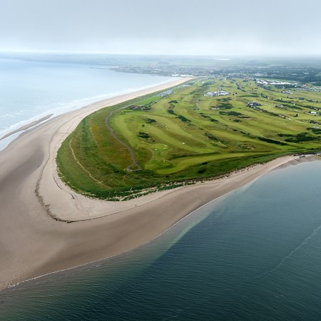 The Need To Save St. Andrews