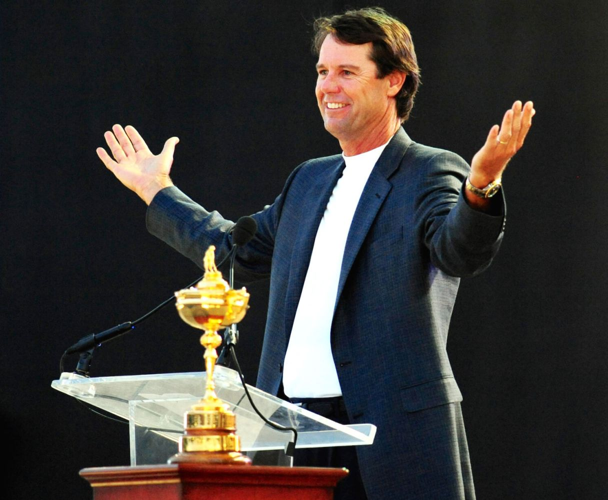 An Undefeated System: Paul Azinger and the 2008 Ryder Cup