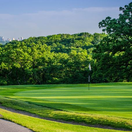 A Tillinghast Trilogy In The Heartland