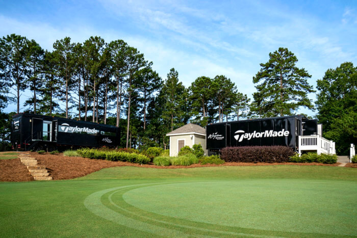 TaylorMade trailors