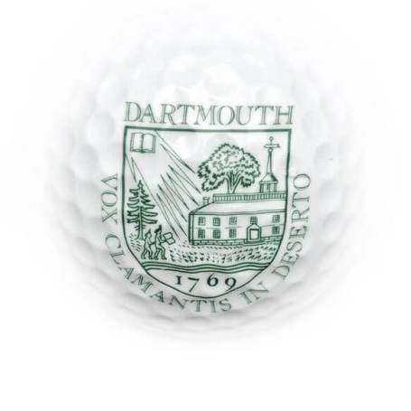 Dartmouth Golf Elimination A Sad And Shocking Story (update)
