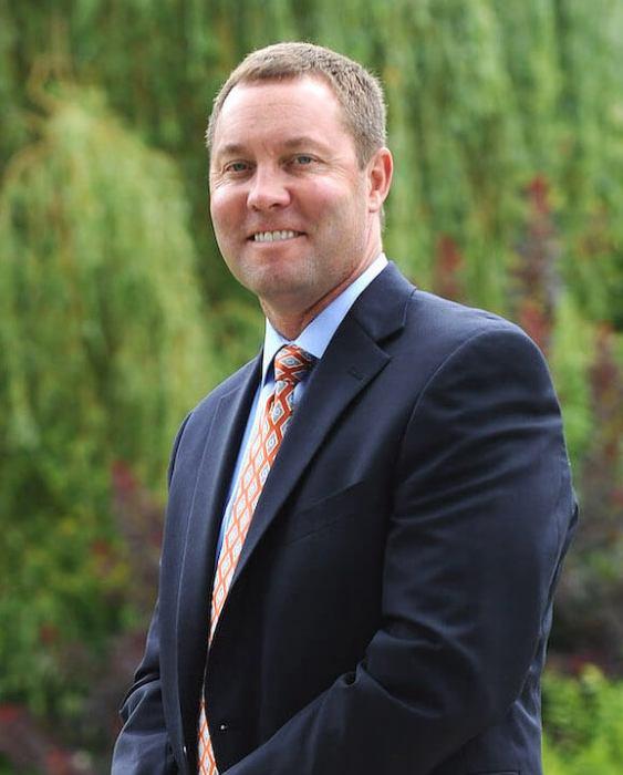 Mike Whan