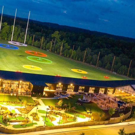 Topgolf Creates Safe Place To 'Hang' In COVID-19 Market