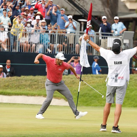Entertainment High Lingers After Torrey Pines U.S. Open