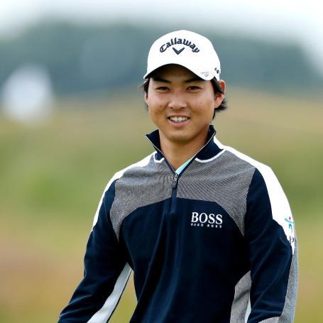 A Whirlwind Week For Min Woo Lee