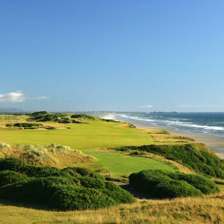 Bandon Dunes Golf Resort To Host 13 USGA Championships