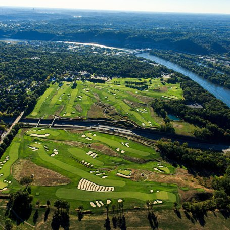 Oakmont To Anchor USGA Championships