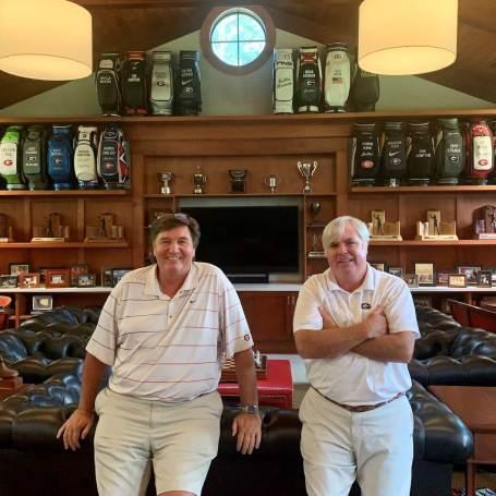 Georgia Bulldogs Make Presence Felt On PGA Tour