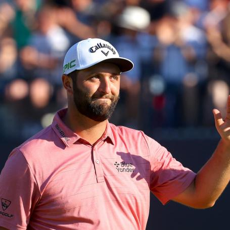 Is One-Win Rahm Player Of The Year?