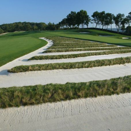 Oakmont Plays As It Never Has Before