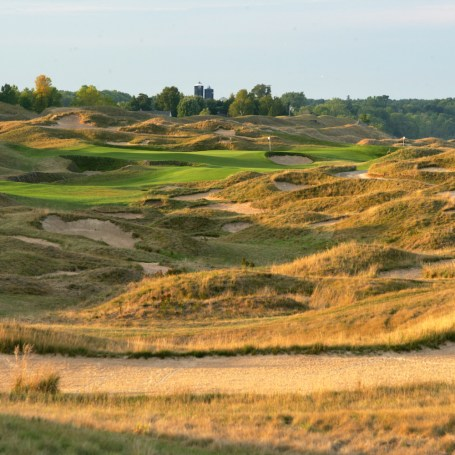 Ryder Cup Venue Must Be Appreciated Without A Scorecard