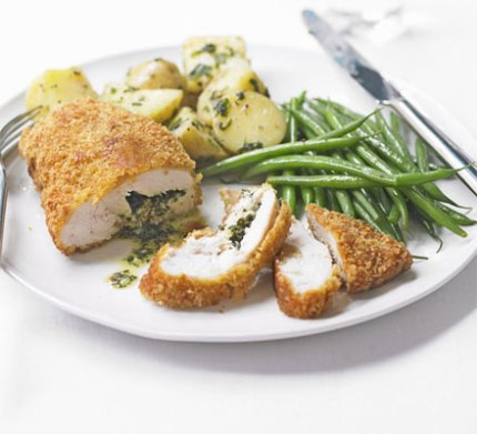 http://www.bbcgoodfood.com/recipes/666649/chicken-kievs