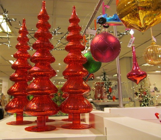 Christmas Decor Photo by JMorton